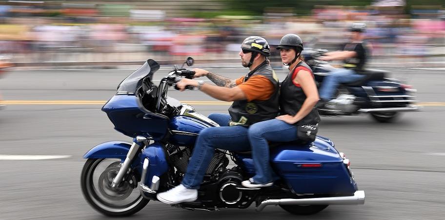 torino motociclista