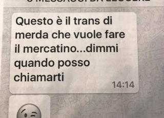 trans di merda