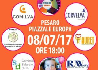 free vax Pesaro