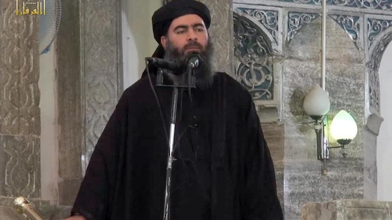 Morte Al Baghdadi