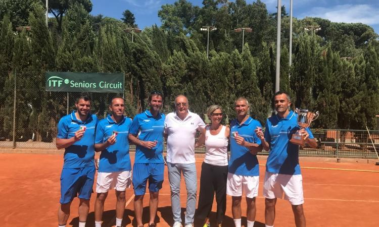 Junior Tennis Perugia