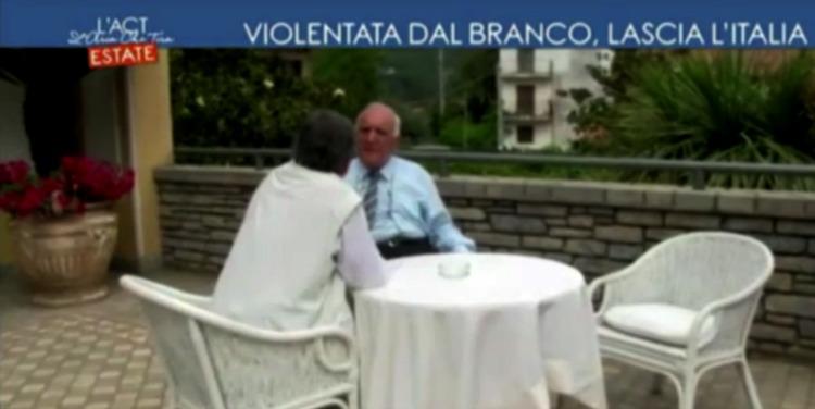 Stupro Pimonte
