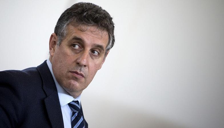 Nino Di Matteo ministro