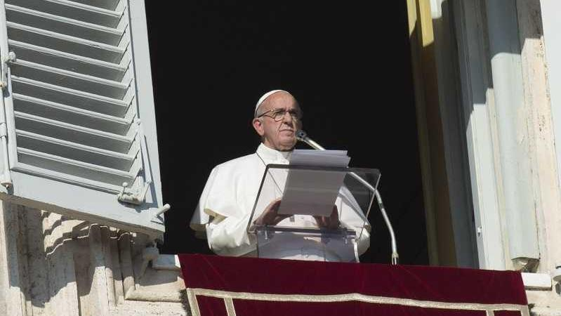 Papa Francesco perdono pedofilia