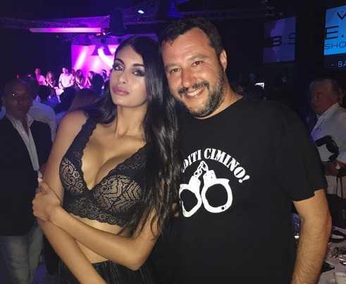 Salvini tradito