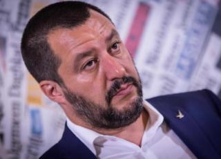 Salvini-Isoardi