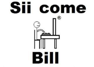 sii come bill privacy