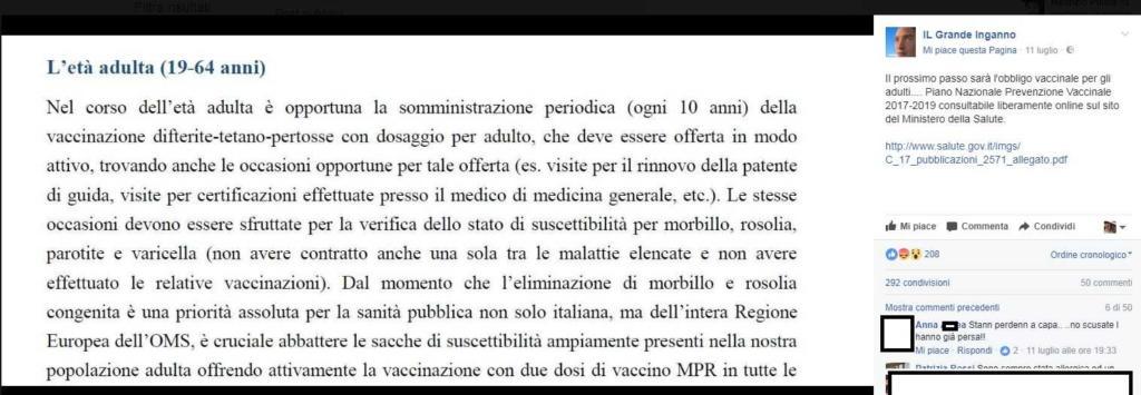 vaccini obbligatori patente