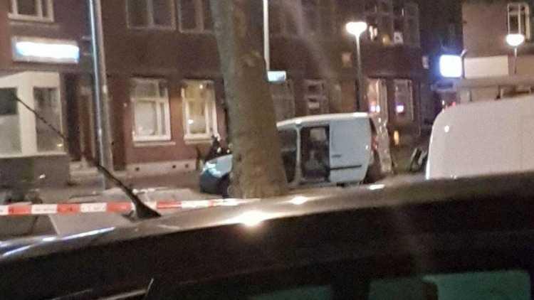 attentato Rotterdam sventato