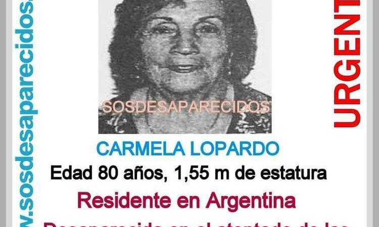 Carmen Lopardo