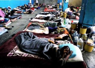 Mannocchi contro Mieli Libia