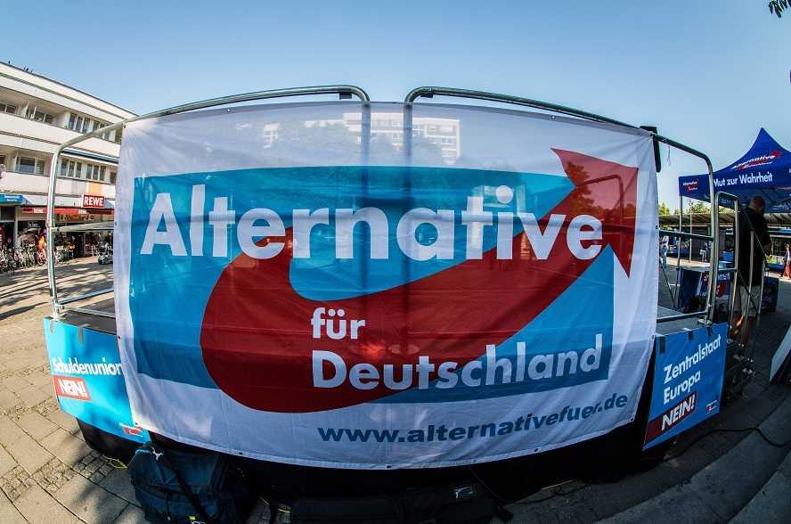 Elezioni Germania 2017