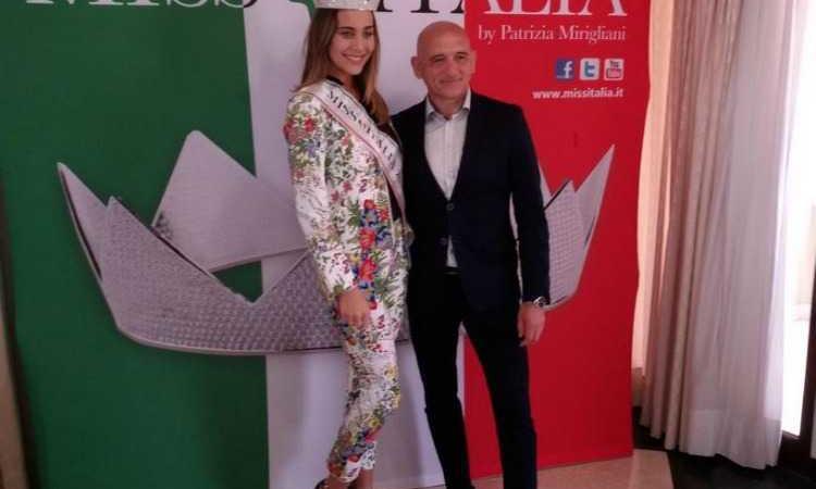 CasteL Volturno Miss Italia