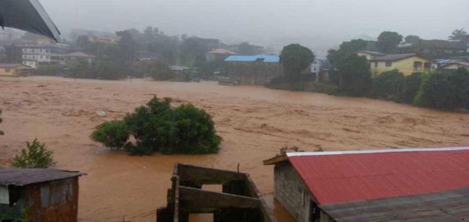 disastro Sierra Leone