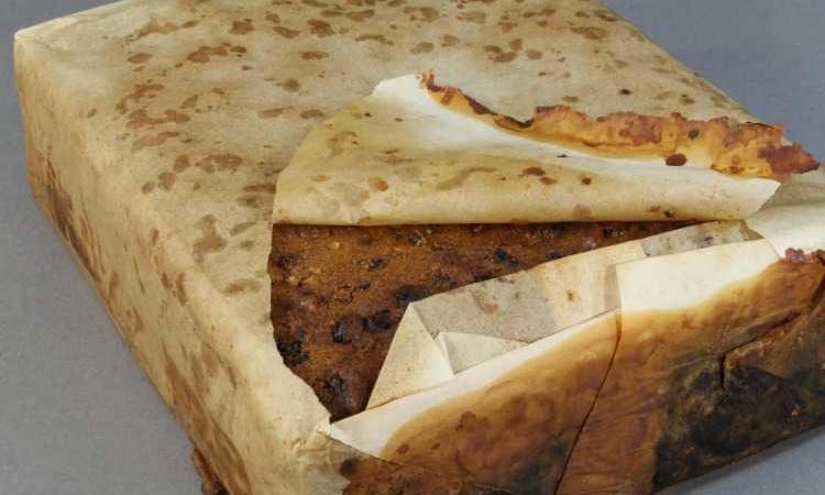 Torta Antartide