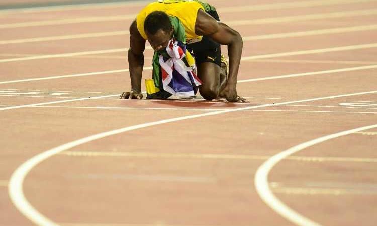 sconfitta Bolt