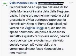Villa Maraini Onlus