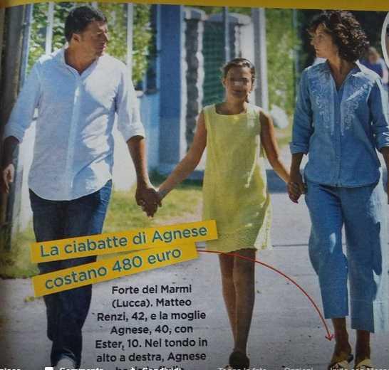 Agnese Renzi