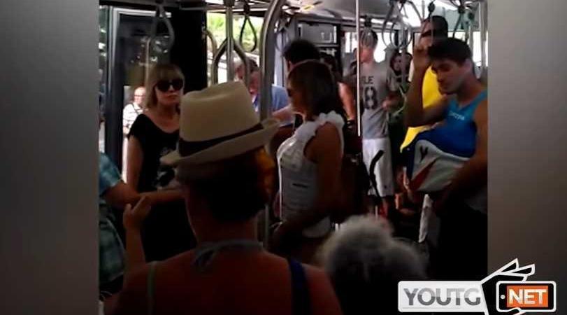cagliari bus