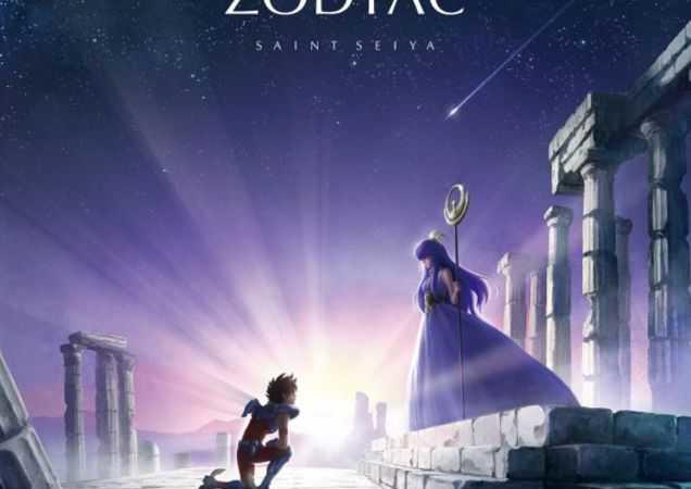 Cavalieri dello Zodiaco