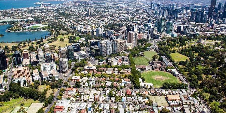 città più vivibili