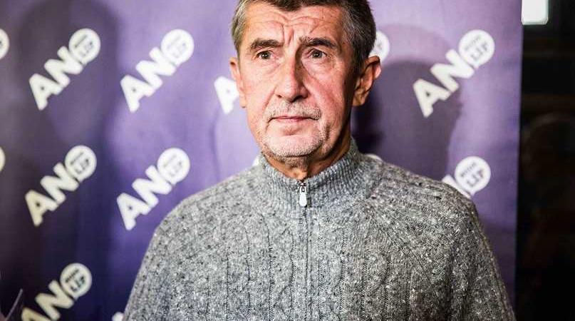 Elezioni Repubblica Ceca 2017
