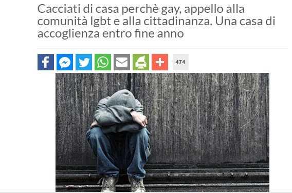 Ragazzi gay
