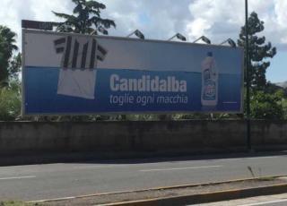 Candidalba maglia Juventus