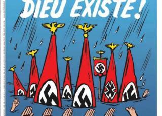 Charlie Hebdo Harvey