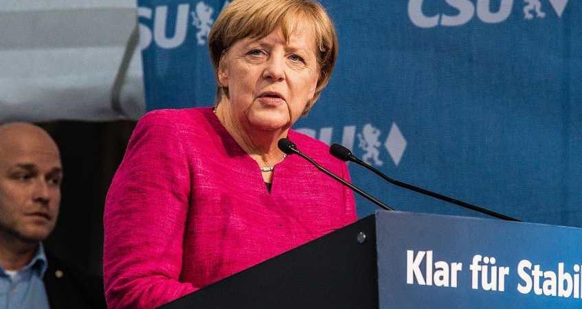 Risultati Elezioni Germania 2017