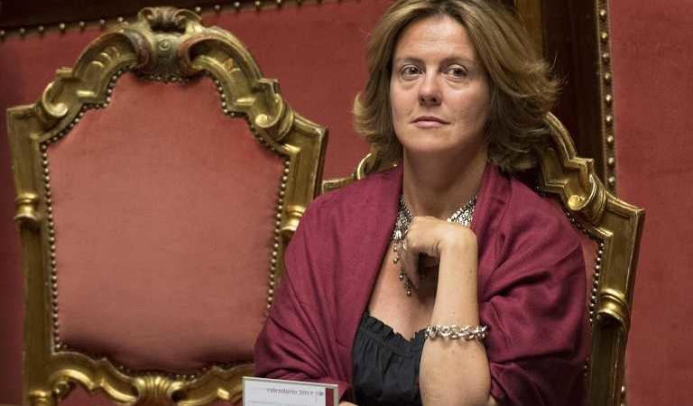 beatrice lorenzin: «oggi più che ministro mi sento partigiana» - il fatto quotidiano