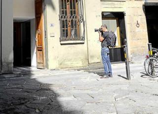 stupro carabinieri