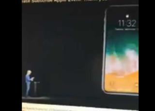 iphone x fail
