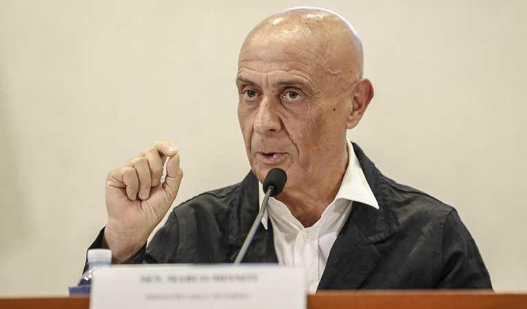 fake news minniti