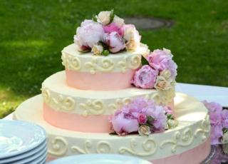 torta nuziale per gay