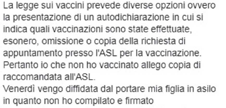 vaccini udine