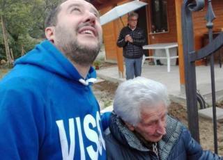 Nonna Peppina vera storia