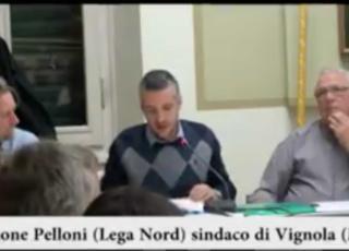 sindaco Vignola vaccini