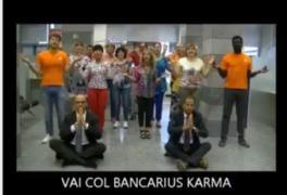Bancarius Karma