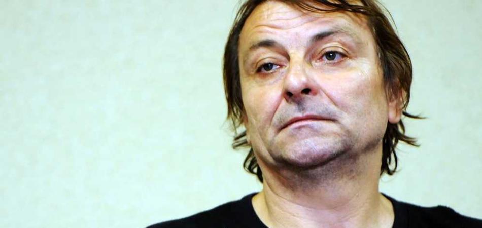Cesare Battisti scarcerato