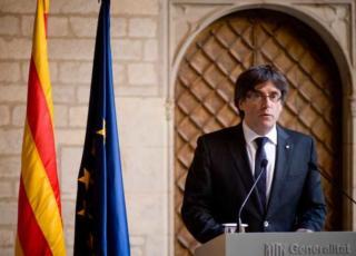 no elezioni anticipate Catalogna