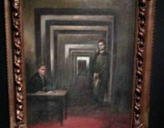 quadro Hitler