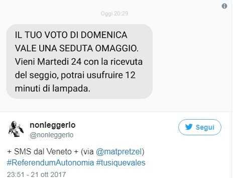 referendum sconti