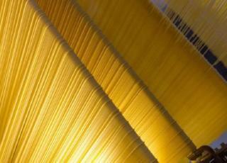 spaghetti infarto