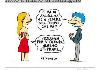 Vignetta Fatto
