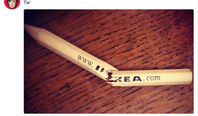 Boicotta Ikea