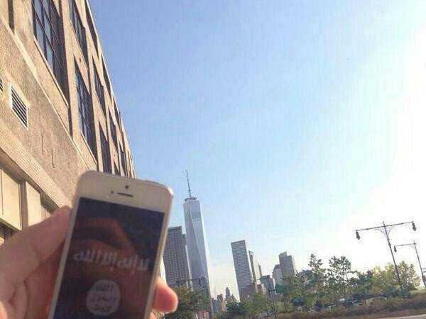 Foto Isis Manhattan