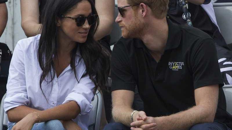 Matrimonio Meghan : Meghan markle sposa il principe harry cosa succederà in