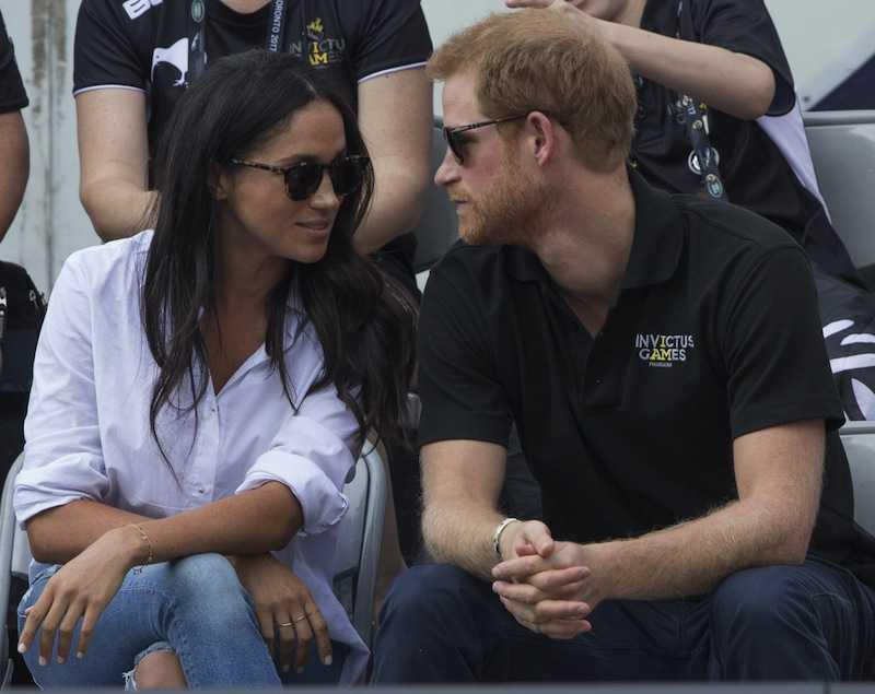 Matrimonio Harry In Streaming : Meghan markle sposa il principe harry cosa succederà in