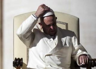Papa Francesco sul fine vita